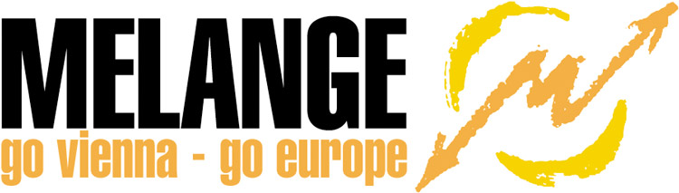 Logo - Melange.at